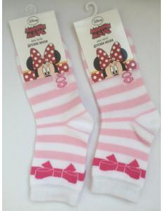 Носки для девочек дисней бантик